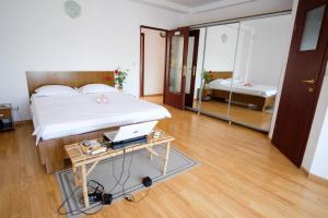 Pensiunea Anastasia, Guest houses  Jurilovca - big - 12