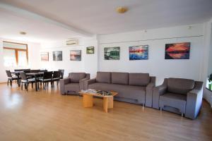 Pensiunea Anastasia, Guest houses  Jurilovca - big - 34