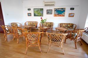 Pensiunea Anastasia, Guest houses  Jurilovca - big - 7
