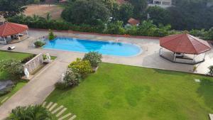 Vivanta Trivandrum, Szállodák  Trivandrum - big - 28