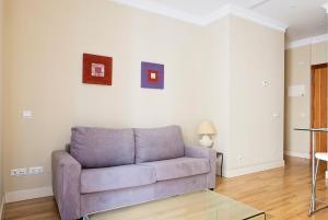 Suncity Flat Soho, Apartmány  Malaga - big - 9