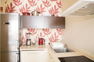 Suncity Flat Soho, Apartmány  Malaga - big - 8
