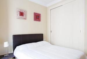 Suncity Flat Soho, Apartmány  Malaga - big - 7
