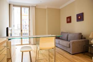 Suncity Flat Soho, Apartmány  Malaga - big - 4
