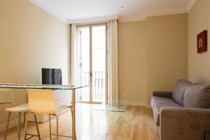 Suncity Flat Soho, Apartmány  Malaga - big - 3
