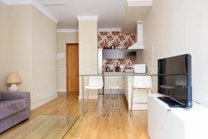 Suncity Flat Soho, Apartmány  Malaga - big - 11