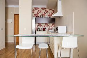 Suncity Flat Soho, Apartmány  Malaga - big - 12