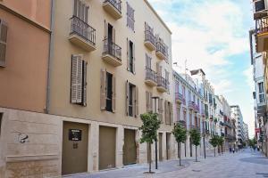 Suncity Flat Soho, Apartmány  Malaga - big - 15