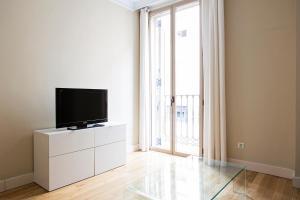 Suncity Flat Soho, Apartmány  Malaga - big - 16