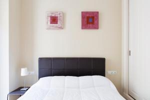 Suncity Flat Soho, Apartmány  Malaga - big - 17
