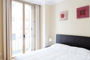 Suncity Flat Soho, Apartmány  Malaga - big - 18