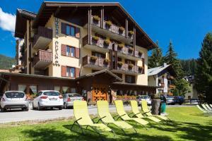 Hotel Alpina - Madonna di Campiglio
