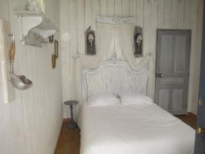 Location gîte, chambres d'hotes La cabane de peau d'ane dans le département Aube 10