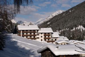 Residence Ortles - Hotel - Santa Caterina