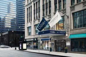 Central Loop Hotel