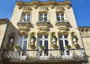 The Suites - Saint-Aubin-de-Blaye