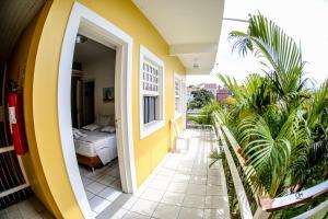 Hotel Pousada da Mangueira, Гостевые дома  Сальвадор - big - 39