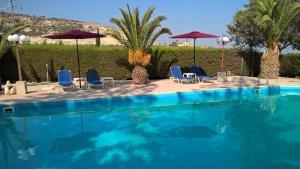 Rantzo Holiday Apartments, Апарт-отели  Писсури - big - 1