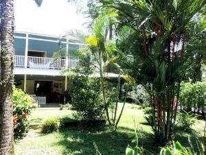 Double Room with Balcony (2 Adults + 1 Child) Rosa Lodge