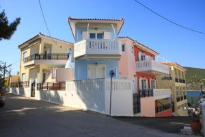 Vasilis Apartments Argolida Greece