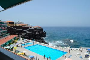 Feel the Breath of the Ocean, Santiago del Teide
