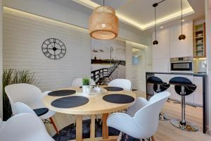 Lion Apartments - NEMO Deluxe