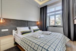 Lion Apartments NEMO Deluxe