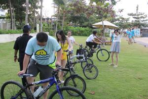 Bali Relaxing Resort and Spa, Resort  Nusa Dua - big - 22