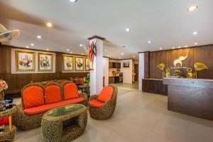 The Nine Hotel @ Ao Nang, Hotely  pláž - big - 63