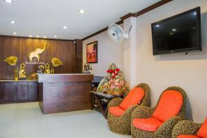 The Nine Hotel @ Ao Nang, Hotely  pláž - big - 64