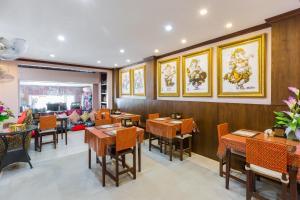 The Nine Hotel @ Ao Nang, Hotely  pláž - big - 57