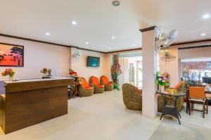 The Nine Hotel @ Ao Nang, Hotely  pláž - big - 60