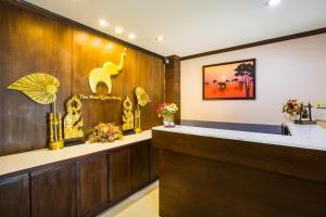The Nine Hotel @ Ao Nang, Hotely  pláž - big - 65