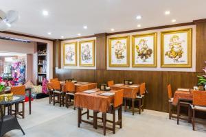 The Nine Hotel @ Ao Nang, Hotely  pláž - big - 58