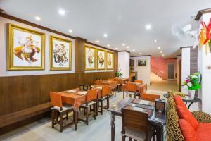 The Nine Hotel @ Ao Nang, Hotely  pláž - big - 59