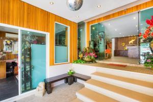 The Nine Hotel @ Ao Nang, Hotely  pláž - big - 67