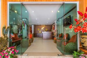 The Nine Hotel @ Ao Nang, Hotely  pláž - big - 68