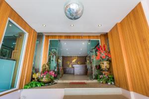 The Nine Hotel @ Ao Nang, Hotely  pláž - big - 53