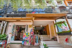 The Nine Hotel @ Ao Nang, Hotely  pláž - big - 55