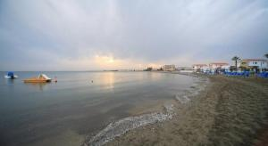 Sandy Beach House 14, Prázdninové domy  Voroklini - big - 35