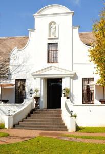 Auberges de jeunesse - Constantia Guest Lodge