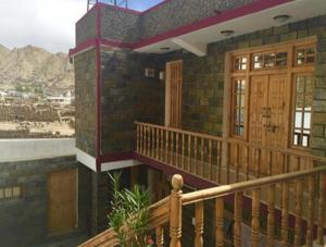 Auberges de jeunesse - Ladakh View Home Stay