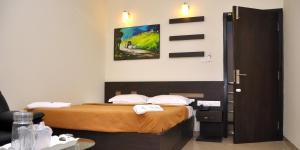 Hotel Metro, Locande  Kumbakonam - big - 49