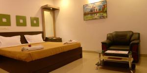 Hotel Metro, Hostince  Kumbakonam - big - 51