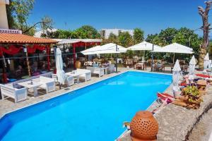 Vasilaras Hotel Agistri Greece