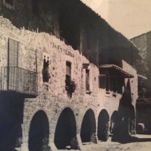 Hotel Cal Sastre, Hotels  Santa Pau - big - 27