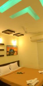 Hotel Metro, Locande  Kumbakonam - big - 57
