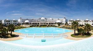 Курортный отель Golden Tulip Taj Sultan, Хаммамет