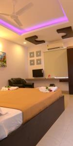 Hotel Metro, Locande  Kumbakonam - big - 37