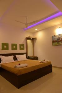 Hotel Metro, Locande  Kumbakonam - big - 62